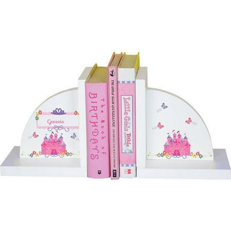 Personalized Princess Castle Childrens -