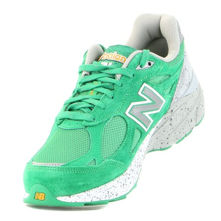 buy online f166d 687c3 New Balance 990V3 Running Shoe - Mens
