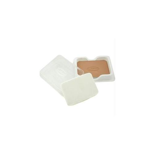 Clarins Express Compact Foundation Wet/ Dry Refill - # 08 Cinnamon Beige Unboxed - 10G/0. 35oz