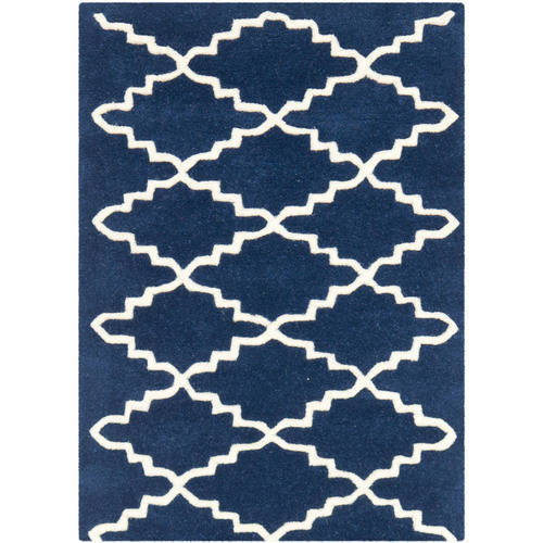 Safavieh Chatham Howard Hand-Tufted Wool Area Rug
