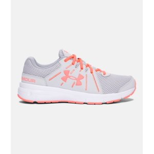 Under Armour W Dash RN 2 Womens Sneakers 1285488-002