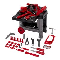 Kid Connection Workbench Tool Play Set, 38 Pieces