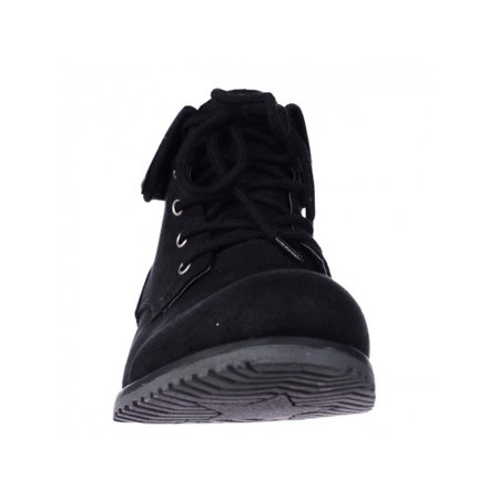9d64db8fffbad Cliffs White Mountain Neponset Lace Up Booties, Black Multi ...