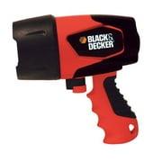 Black & Decker 3 watt Waterproof Spotlight
