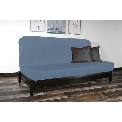 Latitude Run Gisela Futon and Mattress