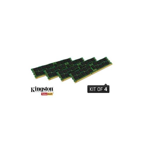 32GB KIT 4X8GB 1600MHZ DDR3L