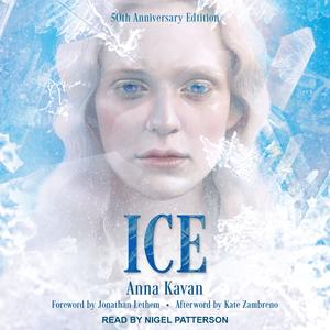 Ice - Audiobook