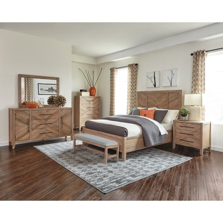 Coaster Sandler Full Triple Bunk Bed White