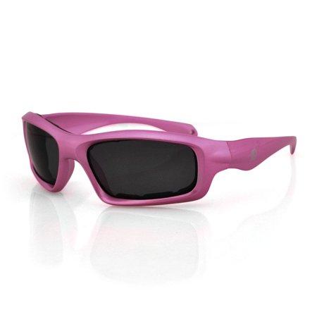 Seattle Pink Frame, Smoked Lens- EZSE003 - Walmart.com
