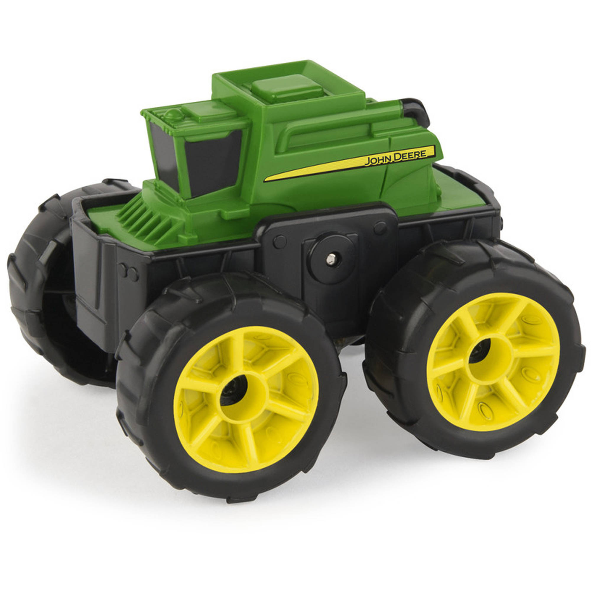 TOMY Monster Treads Farm Armor Flippers, Ram by TOMY