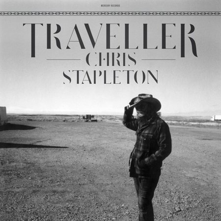 Vinyl Record Labels - Traveller (Vinyl)