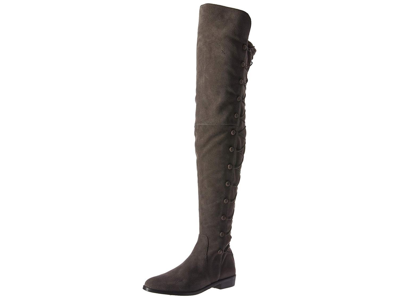 b67f8584779 Vince Camuto Womens Coatia Closed Toe Knee High Fashion Boots