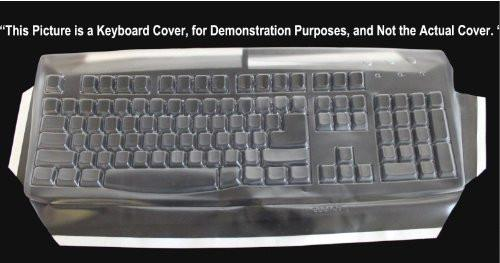 Keyboard not Included Part 830G86 Viziflex Keyboard Cover Compatible withPanasonic CF-C2