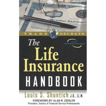 The Life Insurance Handbook