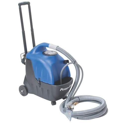 Powr-Flite 3.5 Gal. Spotter Portable Carpet Cleaner