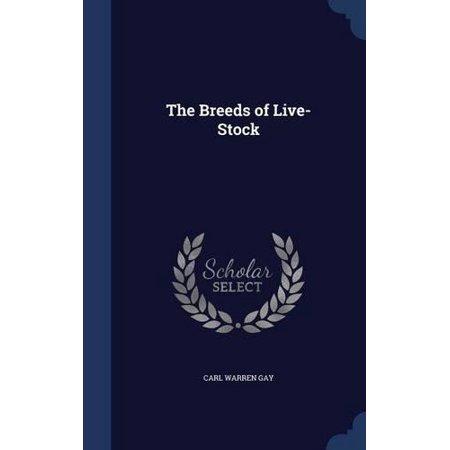 The Breeds of Live-Stock - image 1 de 1