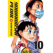 Yowamushi Pedal, Vol. 10 - eBook