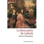 La Rencontre de Lubeck - eBook