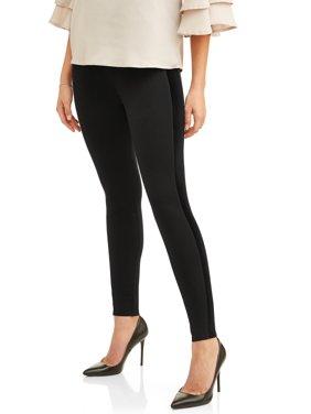 55b5c40916d2a Time and Tru Womens Pants & Leggings - Walmart.com