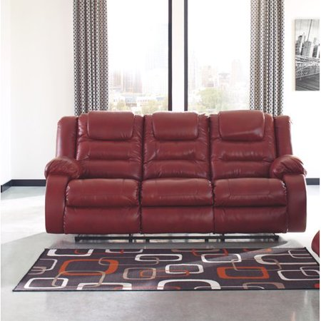 Red Barrel Studio Camellia Reclining Sofa