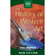 The History of Western Art - eBook