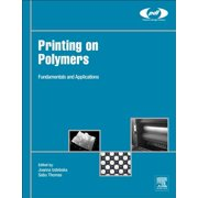 Printing on Polymers - eBook