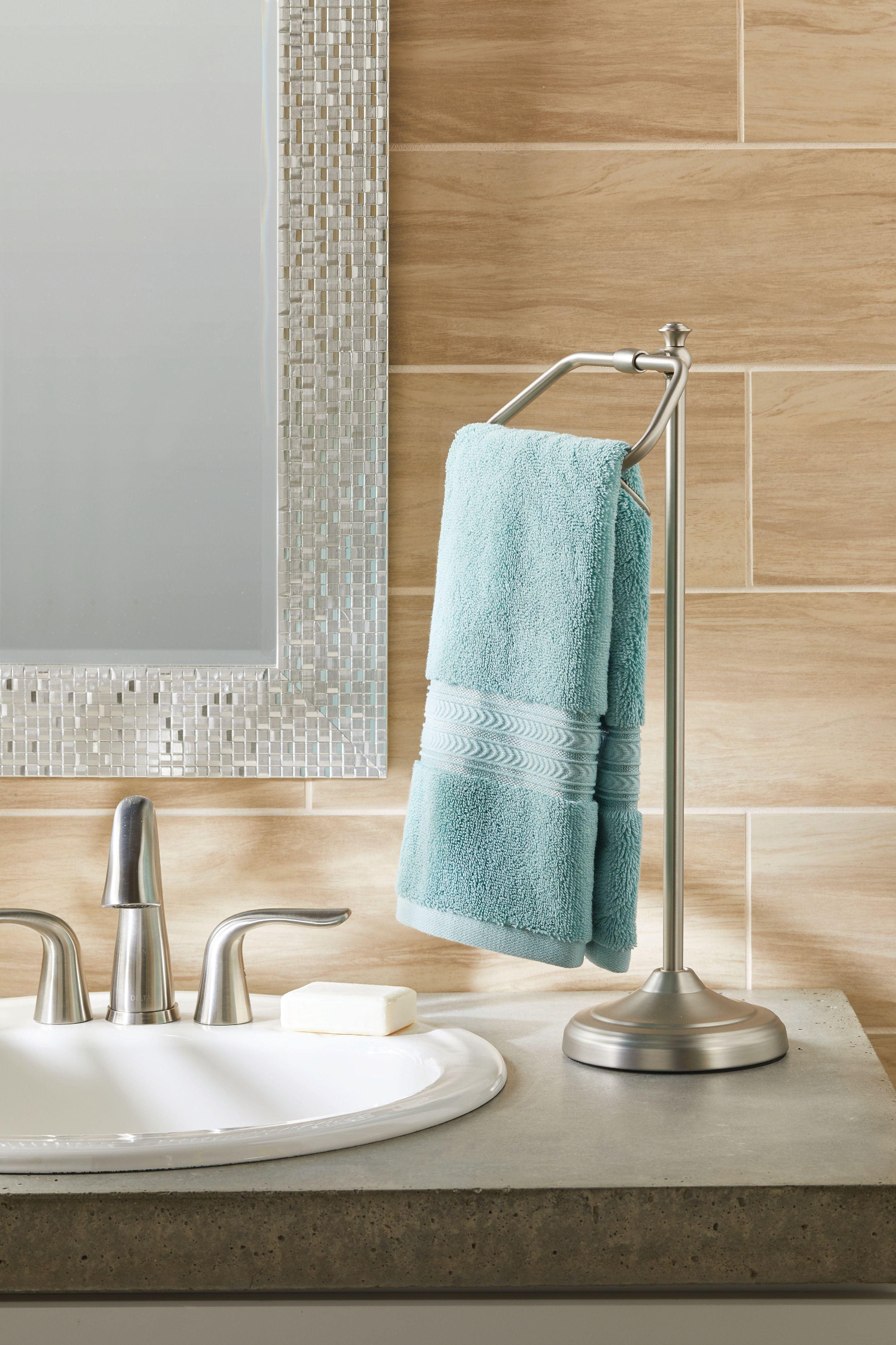 Better Homes Garden Hand Towel Holder