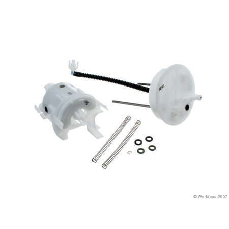 honda fit fuel filter replacement genuine w0133 1711927 fuel filter kit for acura honda walmart com  genuine w0133 1711927 fuel filter kit
