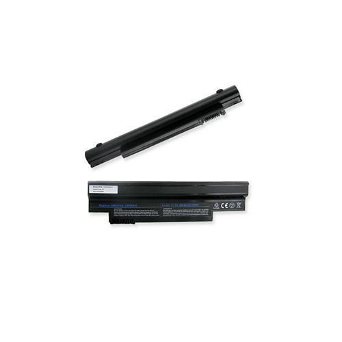 LTLI-9169-4.4 Li-Ion Battery - Rechargeable Ultra High Capacity (Li-Ion 11.1V 4400mAh) - Replacement For Acer 11.1V 4400MAH Laptop Battery