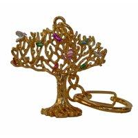 Birds on Wish Fulfilling Tree Amulet