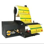 "START INTERNATIONAL LDX6050 Electric Label Dispenser,10-7/8""L"