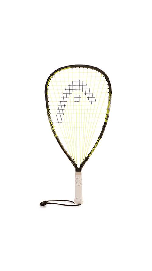 HEAD MX Cyclone Racquetball Racquet