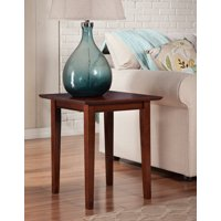 Shaker End Table in Walnut or Caramel