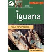 La iguana - eBook