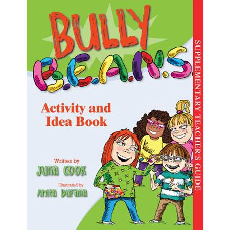 Activity Days Ideas For Halloween (Bully B.E.A.N.S. Activity and Idea)
