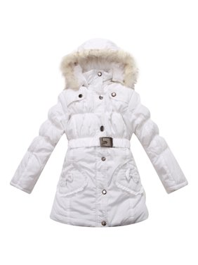 1a812dc06 Richie House Big Girls Coats   Jackets - Walmart.com