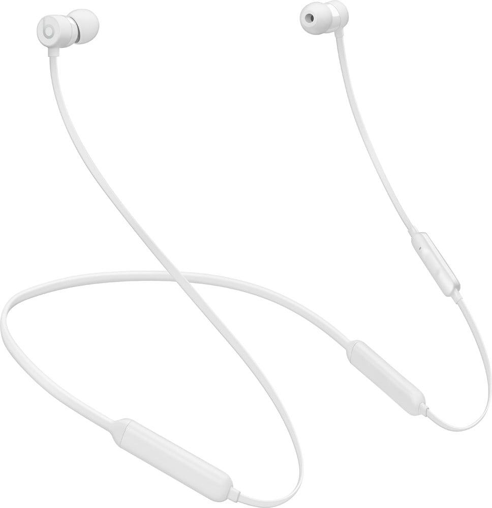 Certified Refurbished Refurbished Apple Beats BeatsX White In Ear Headphones MLYF2LL/A