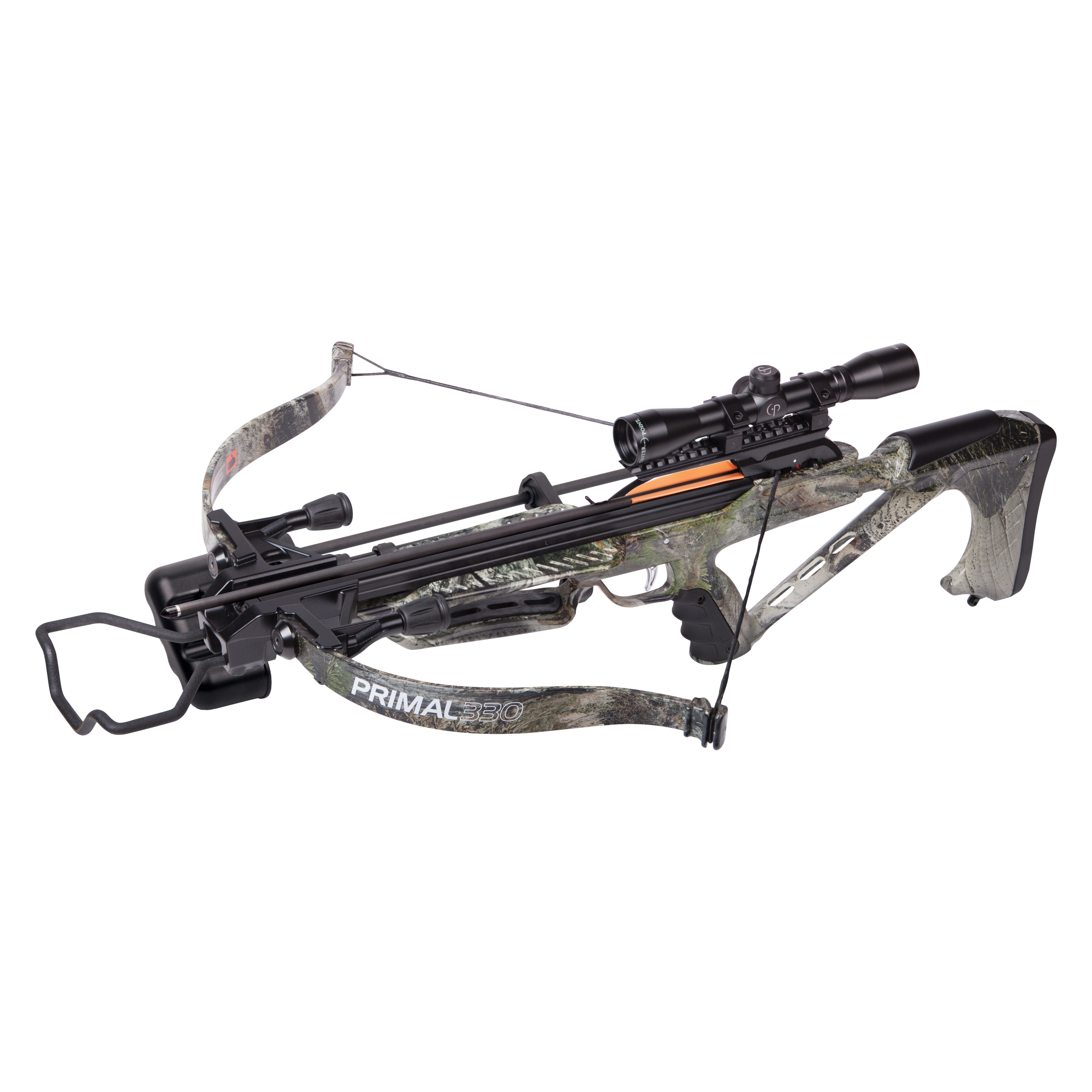 CenterPoint Archery PRIMAL Recurve Crossbow
