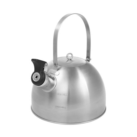 Ozark Trail 1.2 Liter Stainless Steel Camp Tea