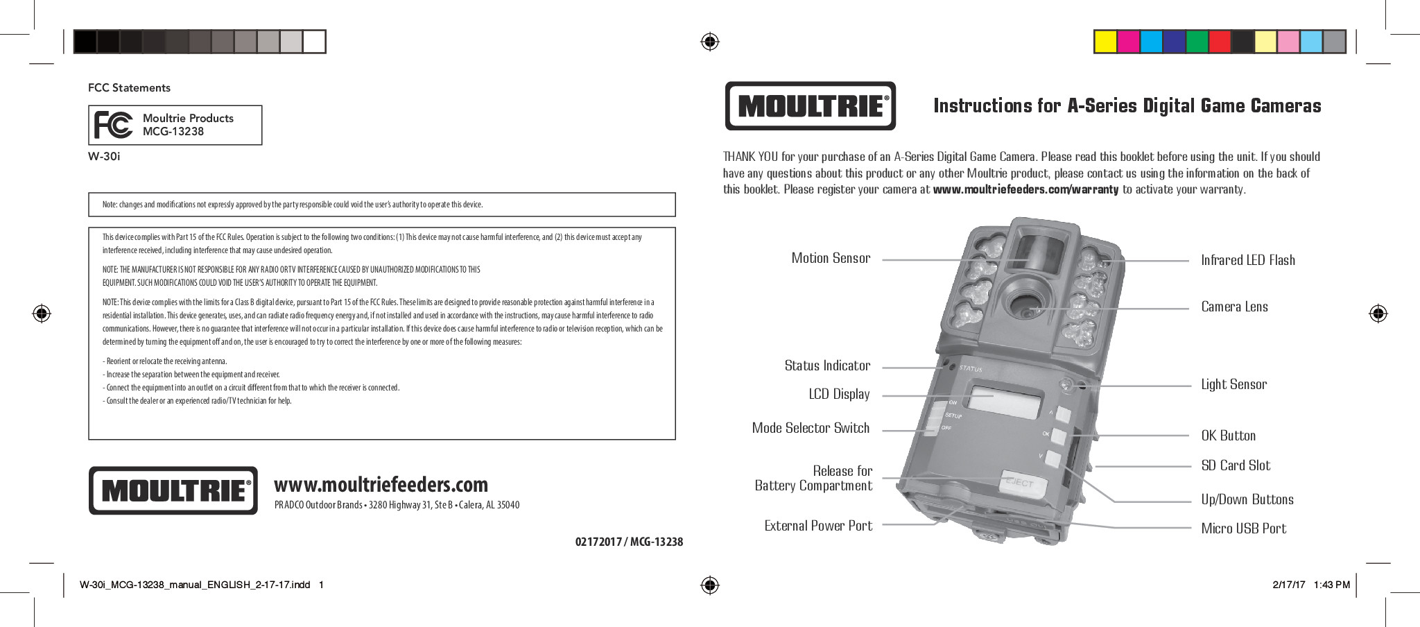 Moultrie W 30i Kit Camera Flash Circuit Further Disposable Schematic