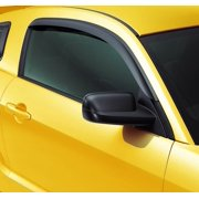 Fit 94-01 Acura Integra Hatchback window visor vent wind rain deflector For 94 95 96 97 98 99 00 01 GS GS-R LS RS Type R
