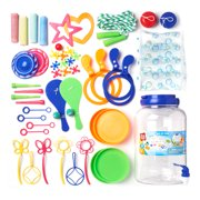 Play Day Pd Outdoor Fun Jar