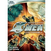 Astonishing X-Men: Unstoppable by SHOUT FACTORY