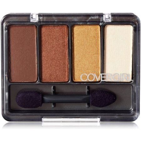 Covergirl  Eye Enhancers Shadows  Coffee Shop  260  1 Ea  Pack Of 2