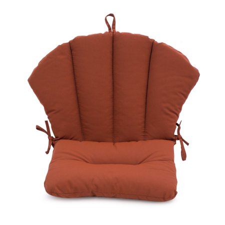 Coral Coast Cantara Barrel Back Chair Cushion 30 X 18 In