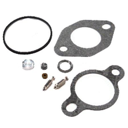 Kohler Genuine Replacement Carburetor Repair Kit # 1275701-S