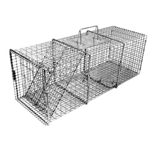 Tomahawk Professional Series Rigid Trap for Cats and Rabbits