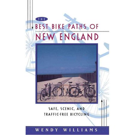 The Best Bike Paths Of New England  Safe  Scenic  And Traffic Free Bicycling