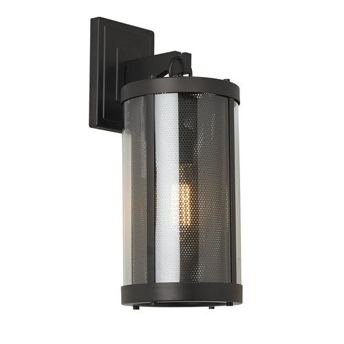 "Murray Feiss OL12001 Bluffton 18.5"" Height 1 Light Outdoor Wall Sconce by Murray Feiss"