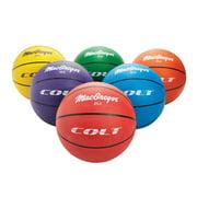 """MacGregor® Colt 25.5"""" Basketballs, Set of 6"""